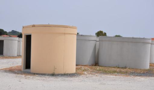 cisterna acqua