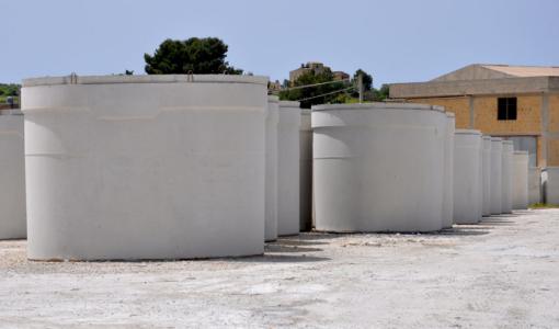 vasca cemento